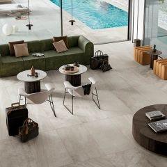 Silverlake Rectified Porcelain Floor & Wall Tile