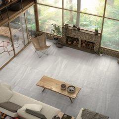 Burlington Matt Porcelain Floor & Wall Tile 31.6x60.8cm