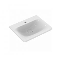 Ideal Standard Tonic II 1 Taphole Basin with Overflow