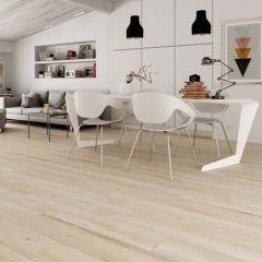 Atelier Wood Porcelain Floor & Wall Tile 15x59cm