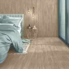 Baltimore Wood Porcelain Floor & Wall Tile 23x120cm