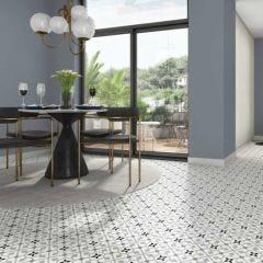 Brighton Porcelain Floor & Wall Tile 45x45cm