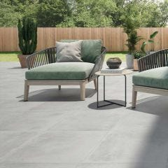 Madox Rectified Porcelain Floor & Wall Tile 60x120cm