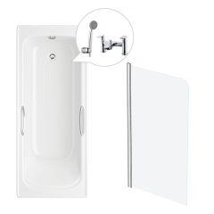 Soapstone Rectified Polished Porcelain Floor & Wall Tile