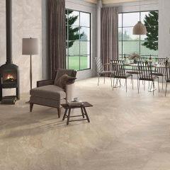 Icaria Rectified Porcelain Floor Tile