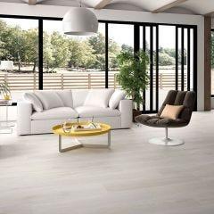 Articwood Rectified Porcelain Floor Tile 23x120cm