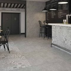 Musson Rectified R11 Porcelain Floor & Wall Tile
