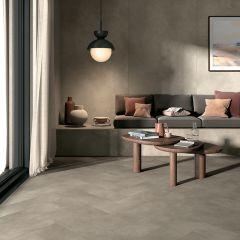 Clay Rectified Porcelain Floor & Wall Tile (Trust)