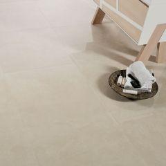 Calgari Glossy Porcelain Floor & Wall Tile 60.8x60.8cm