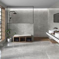 Butan Rectified Polished Porcelain Floor & Wall Tile