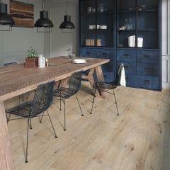Fanlo Rectified Matt Porcelain Floor Tile (25x150cm)