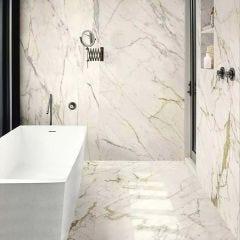 Maiora Rectified Matt Porcelain Floor & Wall Tile 120x120cm