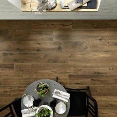 Woodtale Rectified Porcelain R9 Floor & Wall Tile