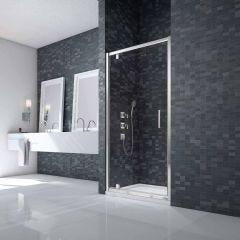 Merlyn Essence 8mm Framed Pivot Shower Door