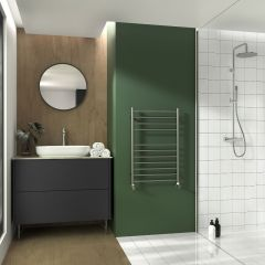 Merlyn Essence 8mm Framed 1 Door Quadrant Shower Enclosure