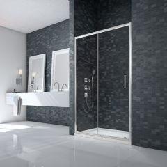 Merlyn Essence 8mm Framed Sliding Shower Door