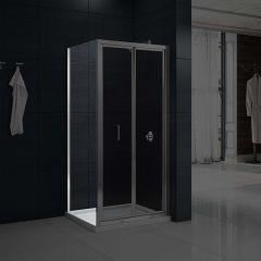 Merlyn Primo 6mm Shower Side Panel