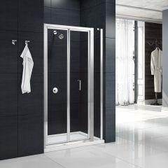 Merlyn Primo 6mm Loft Height Bifold Shower Door
