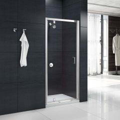 Merlyn Primo 6mm Pivot Shower Door