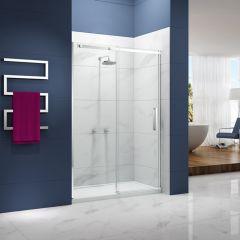 Merlyn Essence Frameless Sliding Shower Door