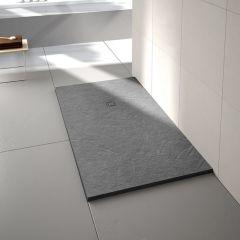 Merlyn Truestone Rectangular Shower Tray