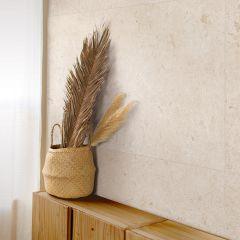 Eterna Rectified Porcelain Floor & Wall Tile (Blanco)