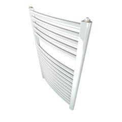 Stelrad Curved Towel Rail (Chrome)
