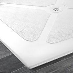 Easa Square Level Access Shower Tray
