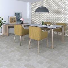 Pop Sixties Rectified Porcelain Floor & Wall Tile