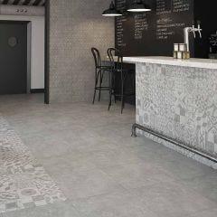 Tanum Rectified Porcelain Floor & Wall Tile