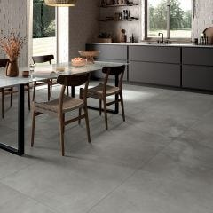 Clay Rectified Porcelain Floor & Wall Tile