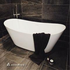 Adamsez Vana Double Ended Bath 1700x810mm