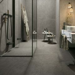 Glocal Rectified Porcelain R9 Floor & Wall Tile