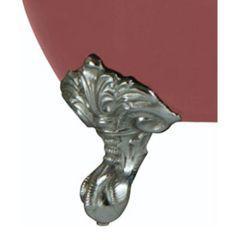 Heritage Buckingham Imperial Cast Iron Bath Feet