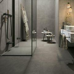 Glocal Rectified Porcelain R9 Floor & Wall Tile 120x120cm (Type)