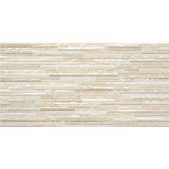 Ciron Ceramic Décor Tile 30x60cm (Beige)