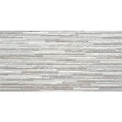 Ciron Ceramic Décor Tile 30x60cm (Grey)