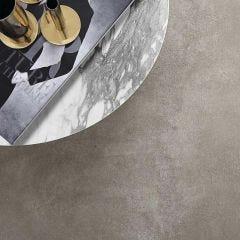 Maiora Rectified Porcelain Floor & Wall Tile 120x120cm (Grigio Chiaro)