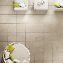Concept Rectified Matt Porcelain R11 Outdoor Tile 60x60cm (Naturale)