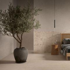 Eterna Rectified Porcelain R10 Floor & Wall Tile 60x120cm (Arena)