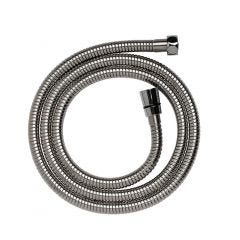Croydex Stainless Steel Stretch Reinforced Shower Hose 1.5m