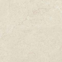 Concrete Ceramic Floor Tile 45x45cm (Bone)