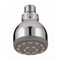 Bristan Single Function Fixed Head (Chrome Plated)