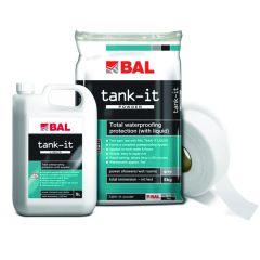 BAL Tank-it Waterproofing Liquid