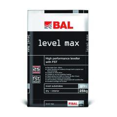 BAL Level Max Grey 25 kg