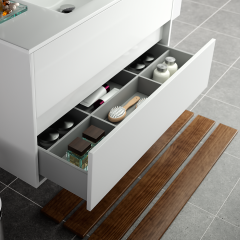 Salgar Noja/Arenys Lower Drawer Spacer for 900mm Vanity Unit