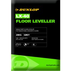 Dunlop LX-40 Floor Leveller 20kg