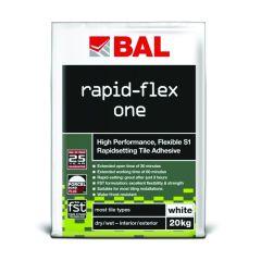 BAL Rapid-Flex One Adhesive 20 kg
